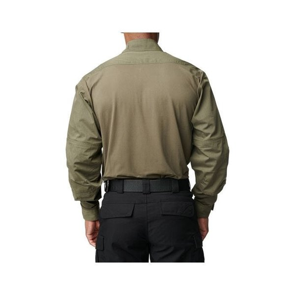 5.11 Tactical Stryke TDU Rapid LS Shirt Ranger Green