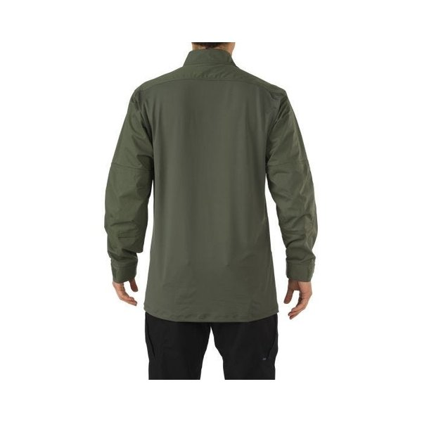 5.11 Tactical Stryke TDU Rapid LS Shirt TDU-Green