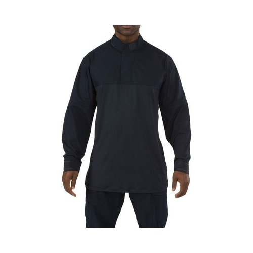 5.11 Tactical Stryke TDU Rapid LS Shirt Dark Navy