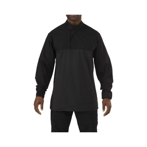 5.11 Tactical Stryke TDU Rapid LS Shirt Black