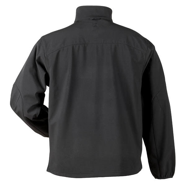 5.11 Tactical Paragon Softshell Jacket Moss XS - SALE
