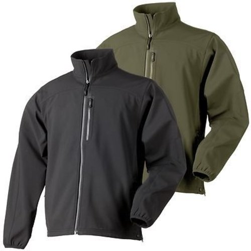 5.11 Tactical Paragon Softshell Jacket Moss Maat: XS - SALE