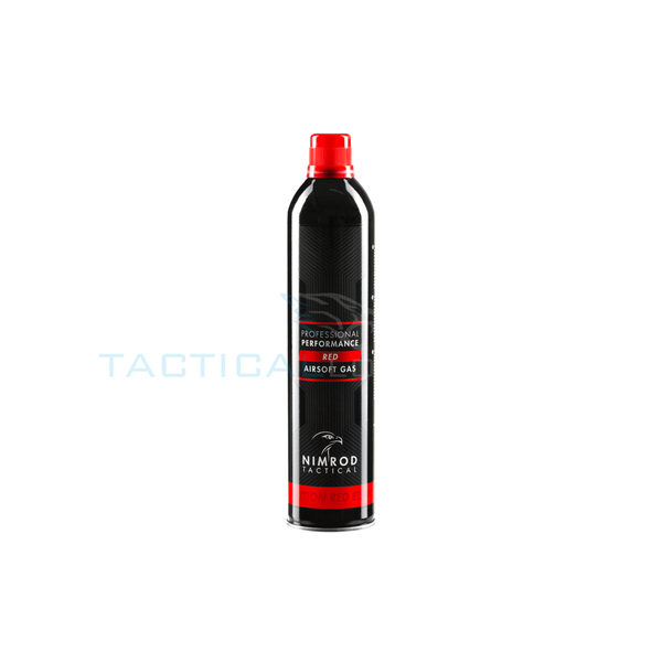 Nimrod Professional Performance Red Gas (500ml)