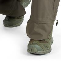 UF PRO Monsoon XT Tactical Rain Pant Brown Grey