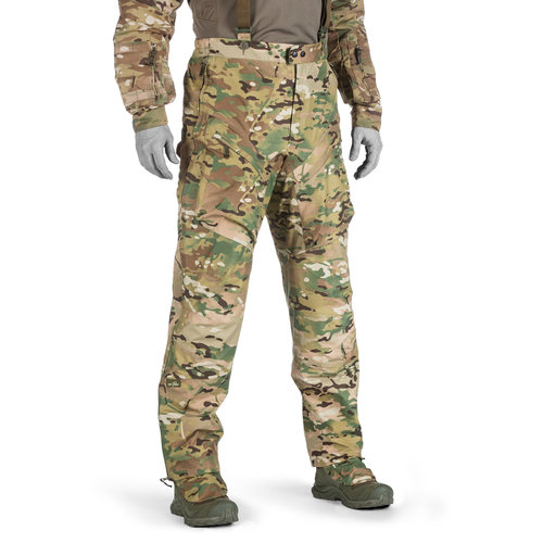 UF PRO Monsoon XT Tactical Rain Pant MultiCam