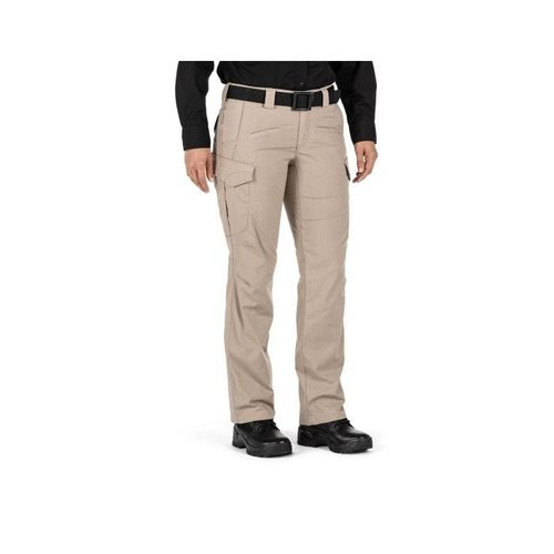 5.11 Tactical Women's Icon Pant Khaki