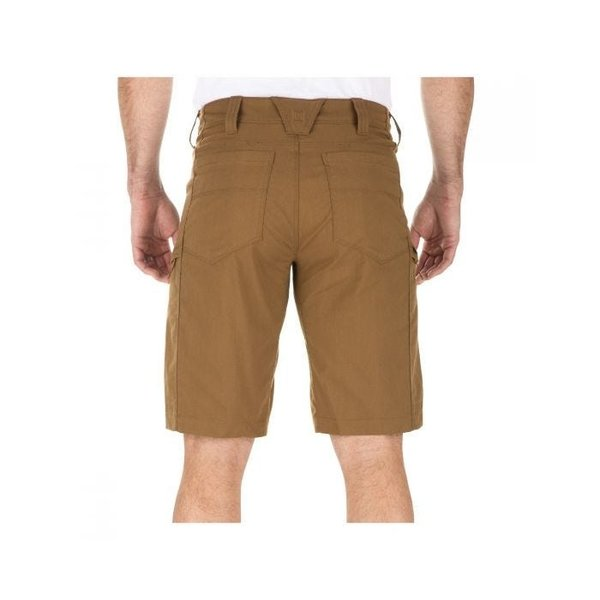 "5.11 Tactical Apex Short 11"" Battle Brown"