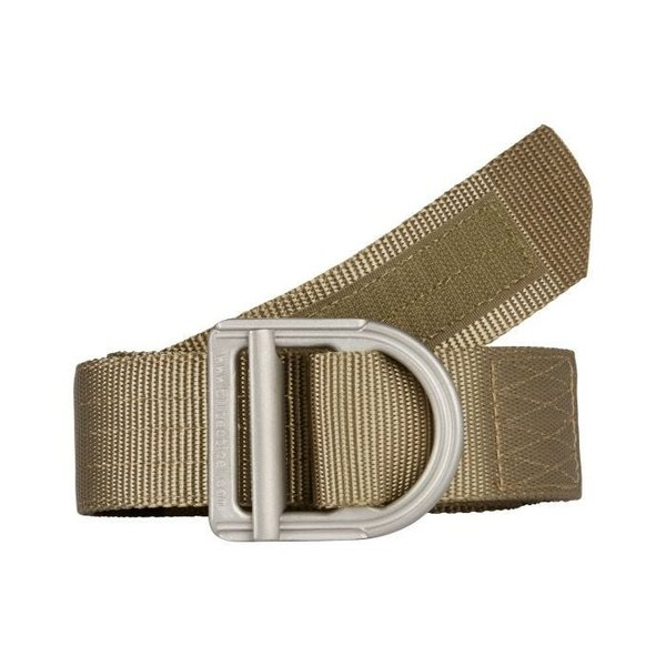 """5.11 Tactical 1.5"""" Trainer Belt Sandstone"""
