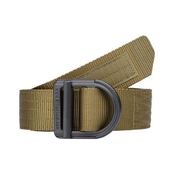 """5.11 Tactical 1.5"""" Trainer Belt TDU-Green"""