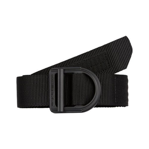 "5.11 Tactical 1.5"" Trainer Belt Black"