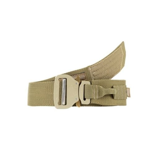 5.11 Tactical Maverick Assaulter Belt Sandstone