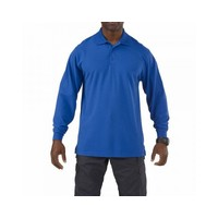 5.11 Tactical Professional Polo Long Sleeve Academy Blue