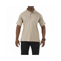 5.11 Tactical Performance Polo Silver Tan