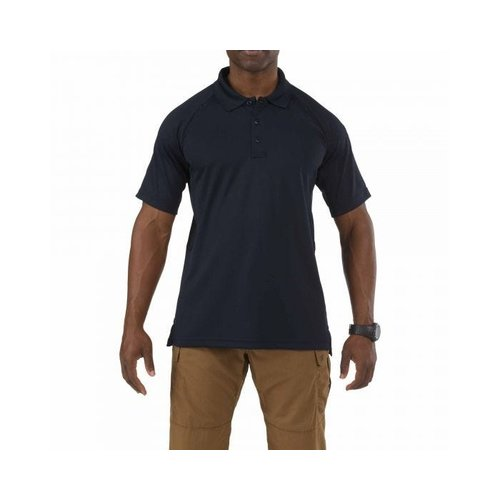 5.11 Tactical Performance Polo Dark Navy