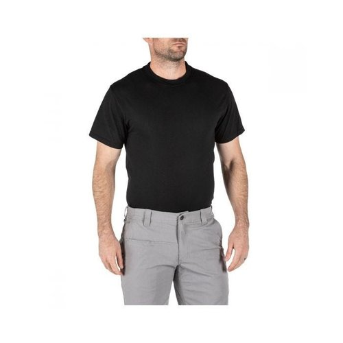5.11 Tactical Utili-T Crew 3 Pack Shirts Black