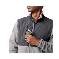 5.11 Tactical Apollo Tech Fleece Jacket Coin