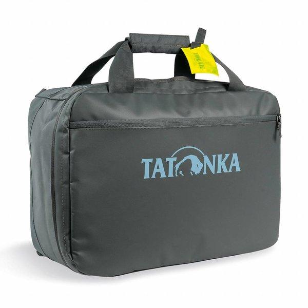 Tatonka Flight Barrel reistas (35L) Titan Grey