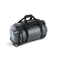 Tatonka Barrel S Duffel Tas (45L) Black