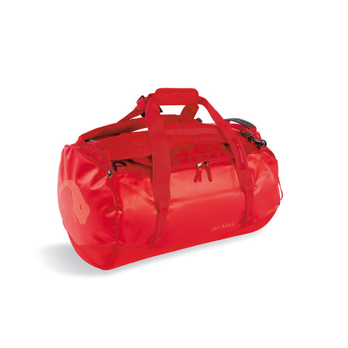 Tatonka Barrel S Duffel Tas (45L) Red