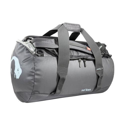 Tatonka Barrel M Duffel Tas (65L) Titan Grey