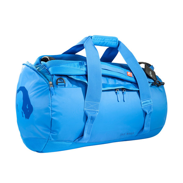 Tatonka Barrel M Duffel Tas (65L) Bright Blue