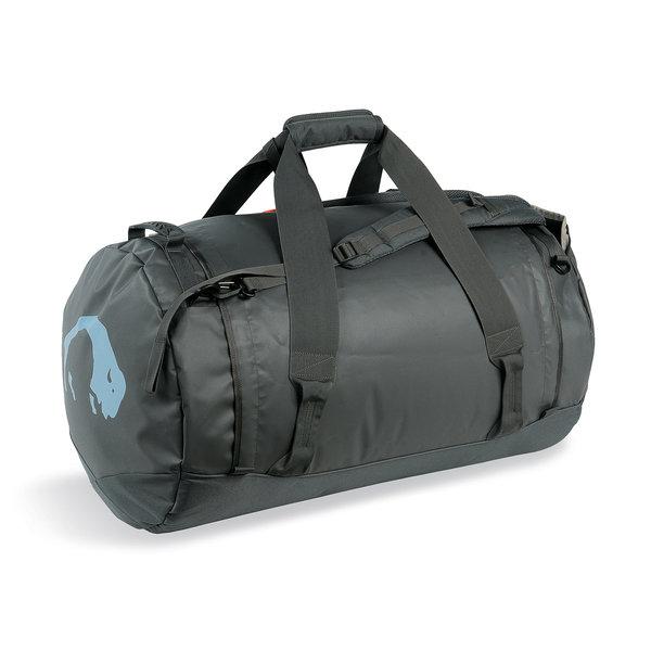 Tatonka Barrel L Duffel Tas (85L) Titan Grey