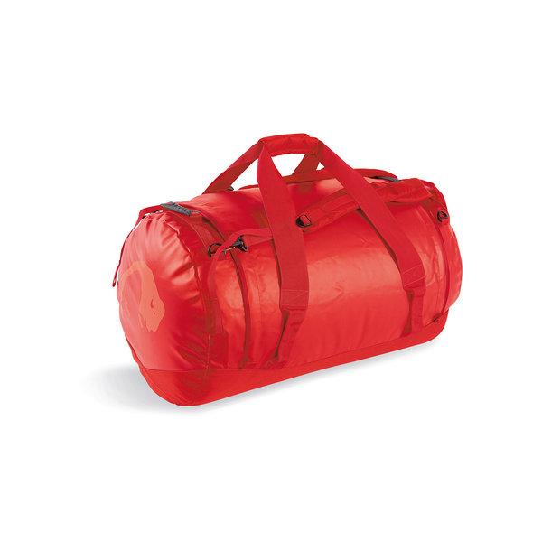 Tatonka Barrel L Duffel Tas (85L) Red