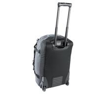 Tatonka Barrel Roller M Trolley (60L) Black