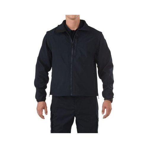 5.11 Tactical Valiant Softshell Liner Dark Navy