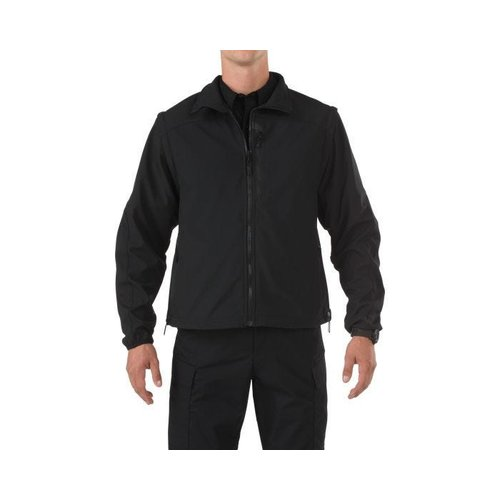 5.11 Tactical Valiant Softshell Liner Black