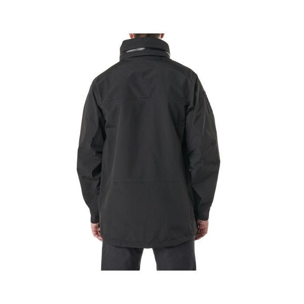 5.11 Tactical Approach Jacket Black