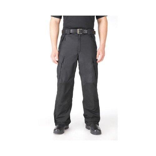 5.11 Tactical Patrol Rain Pant Long Black