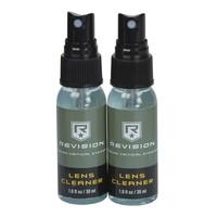 Revision Lens Cleaner 2-Pack incl schoenmaakdoekje