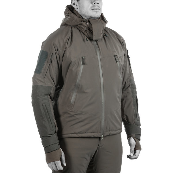 Jassen, Softshell's & Fleece Jackets
