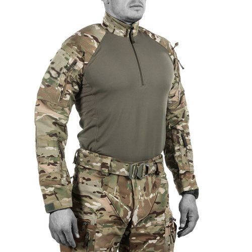 Combat Shirts (alle)