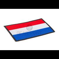Clawgear Nederlandse NLD Vlag Patch