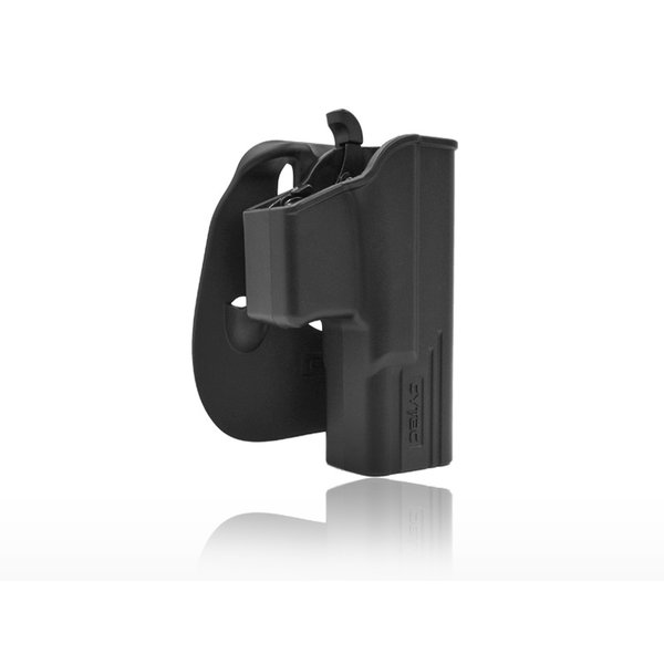 Cytac Paddle Holster Thumb Release Glock 19/23/32