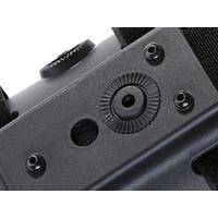 Cytac Drop Leg Panel Gen.3 Black