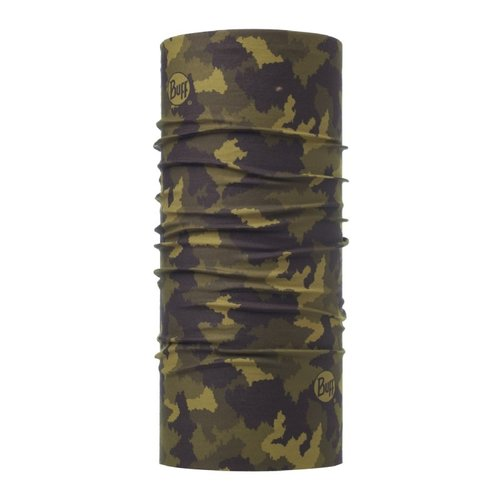 BUFF Original Hunter Military Camo