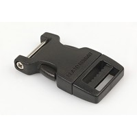 Sea to Summit Field Repair Buckle 20mm Metal Pin Black