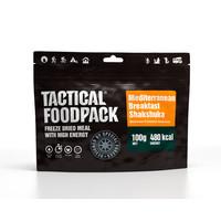 Tactical Foodpack Mediterranean Breakfast ShakShuka
