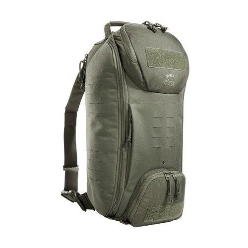 Tasmanian Tiger TT Modular Sling Pack 20 Backpack (20L) IRR Stone Grey Olive