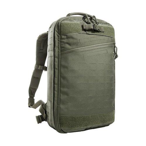 Tasmanian Tiger TT Medic Assault Pack L MKII Backpack (19L) IRR Stone Grey Olive