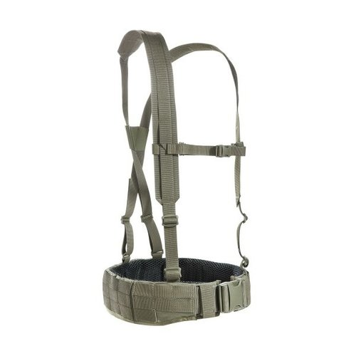 Tasmanian Tiger TT Warrior Belt MK III IRR Stone Grey Olive