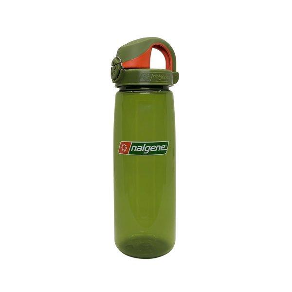 Nalgene On The Fly Bottle Drinkfles 750ml Rhino Orange