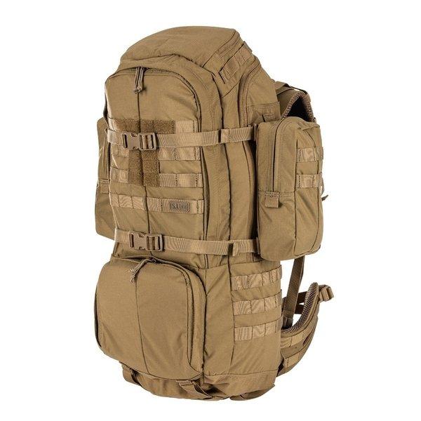 5.11 Tactical RUSH100 Backpack (60L) Kangaroo