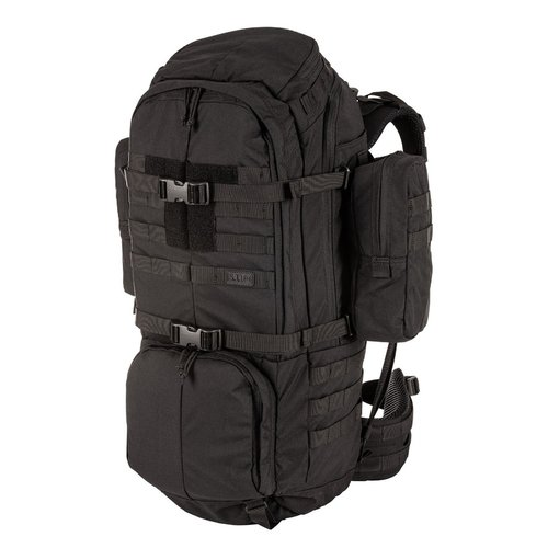 5.11 Tactical RUSH100 Backpack (60L) Black