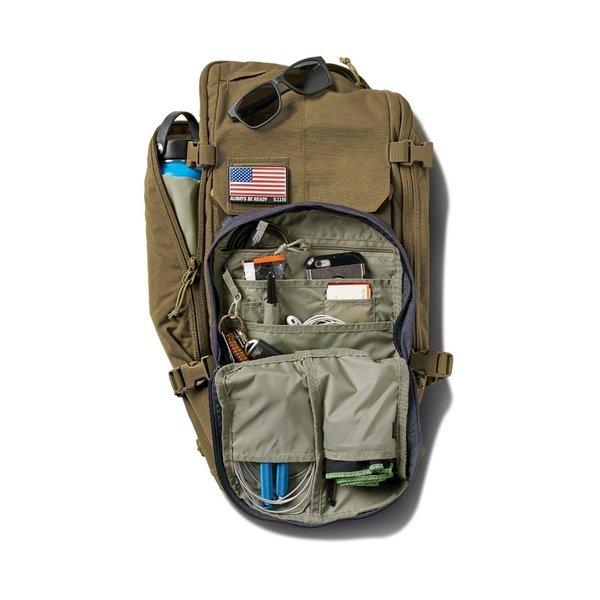 5.11 Tactical Admin Gear Set Black