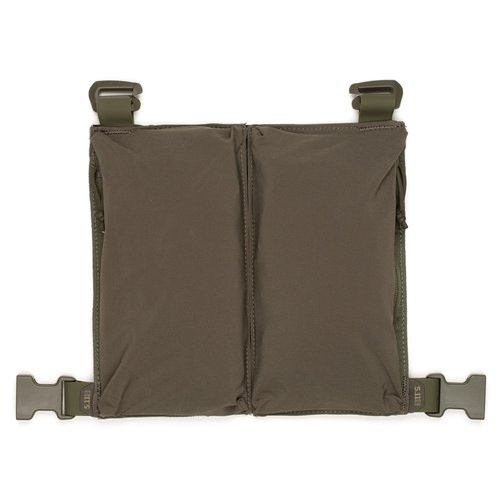 5.11 Tactical Double Deploy Gear Set Ranger Green