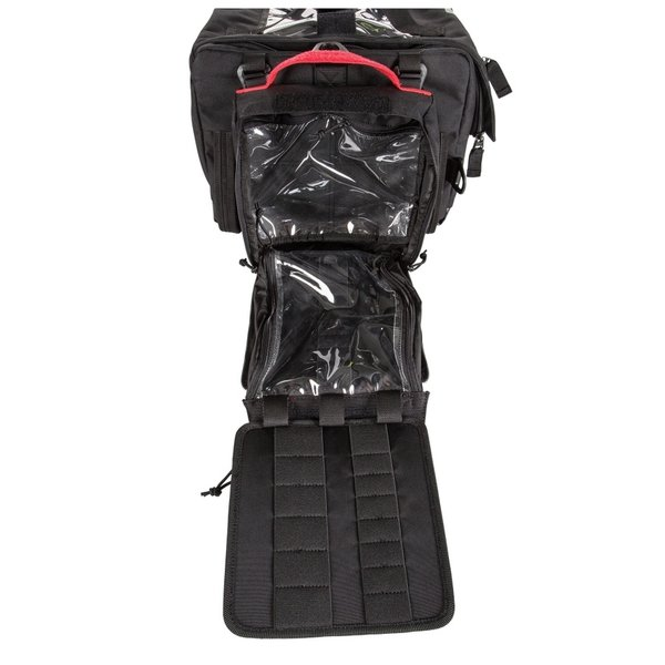 5.11 Tactical Med Pouch Gear Set Black